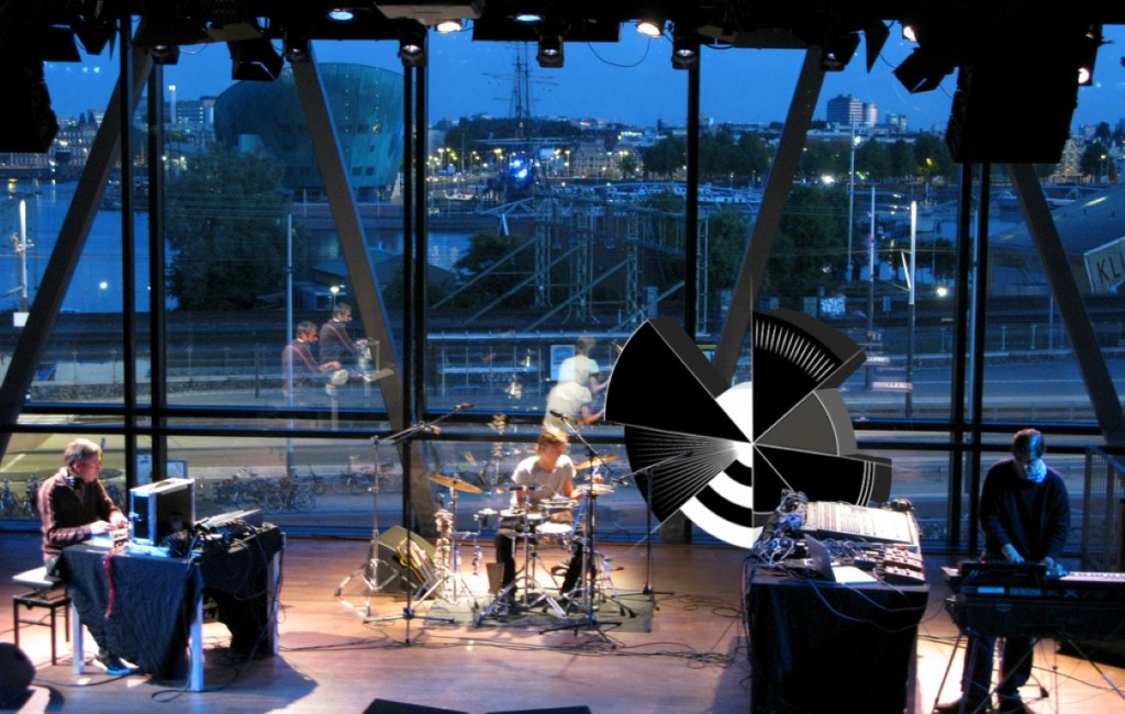 Bimhuis stage (Medium)