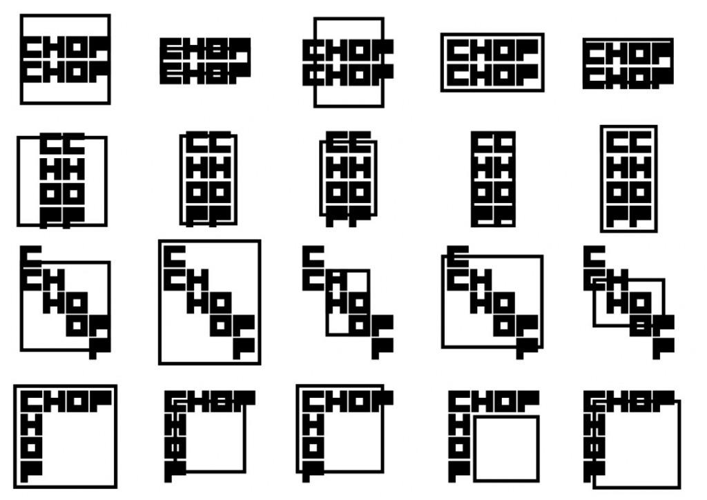 Logo Proces Print (Medium)