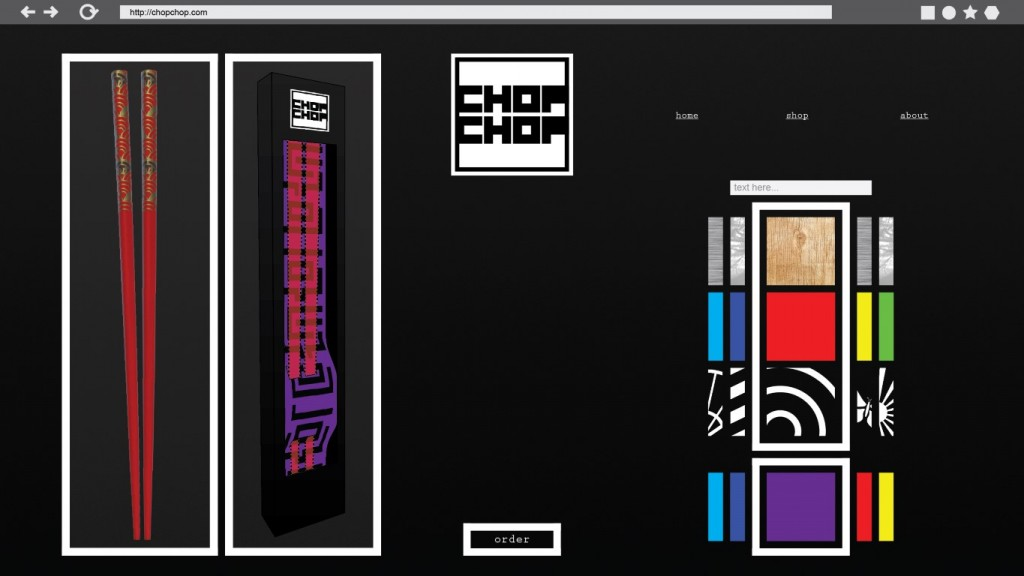 Website 3 Shop (Medium)